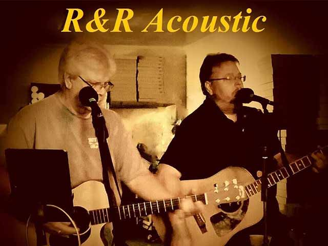 R & R Acoustic - Friday September 21st